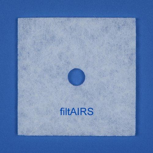 maico 5 filter ersatzfilter staubfilter luftfilter f r maico l fter zf 60 100 alle er typen. Black Bedroom Furniture Sets. Home Design Ideas