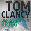Der Schattenkrieg Audiobook by Tom Clancy Narrated by Frank Arnold