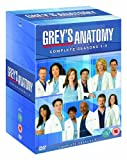 Grey's Anatomy Season 1-5 [DVD]
