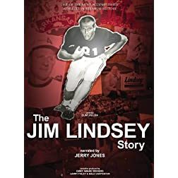 The Jim Lindsey Story