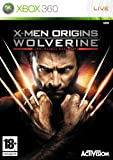 X-Men Origins: Wolverine Uncaged Edition (18+ Pegi Version) (Xbox 360)