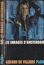 Les  Enragés d'Amsterdam