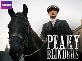 Peaky Blinders Season 1