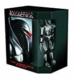 Battlestar Galactica: The Complete Series - Ultimate Edition [DVD]