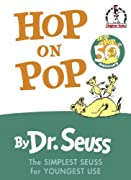 Hop on Pop by Dr. Seuss cover image