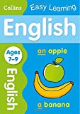 Collins Easy Learning English Ages 7-9 (Collins Easy Learning Age 7-11)