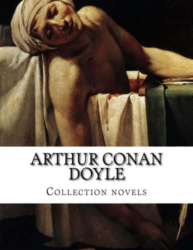 Arthur Conan Doyle, Collection novels