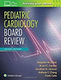 img - for Pediatric Cardiology Board Review book / textbook / text book