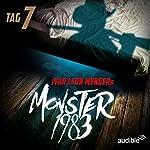 Monster 1983: Tag 7 (Monster 1983, 7)   Ivar Leon Menger