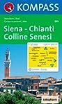 661: Siena - Chianti - Colline Senesi...