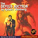 The Devil's Auction (       UNABRIDGED) by Robert Weinberg Narrated by Nick Santa Maria