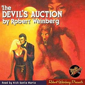 The Devil's Auction Audiobook