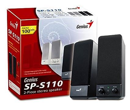 Genius SPS 110 Speaker