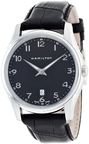 [Hamilton] HAMILTON Jazzmaster Thinline 42mm (Jazzmaster Thinlin...