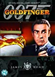 Bond Remastered - Goldfinger (1-disc) [DVD] [1964] - Guy Hamilton