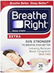 Breathe Right Extra Nasal Strips For...