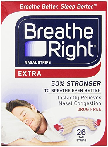 Breathe Right Nasal …