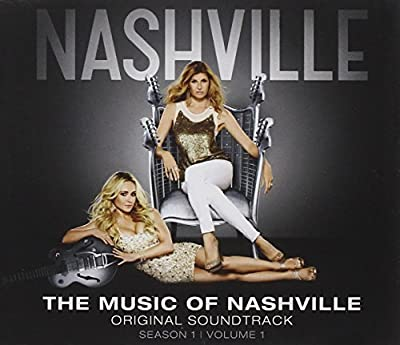 Nashville - Season 1: Complete Collection [4 CD]