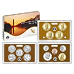 2015 S US Mint Proof Set (P17) OGP