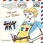 Heart & Salsa: Students Across the Seven Seas | Suzanne Nelson