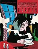 Love & Rockets Vol. 4: Tears from Heaven (0930193458) by Gilbert Hernandez