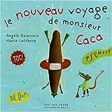 """Afficher """"Le Nouveau voyage de monsieur Caca"""""""