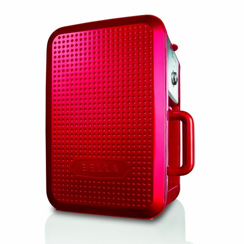 Bella Dots Coffee Maker Red : BELLA 13700 Dots Collection 12-Cup Coffee Maker, Red New eBay