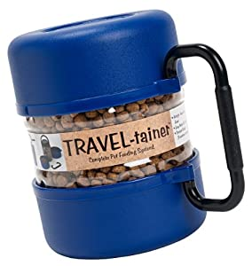 Blue Travel-tainer from Gamma