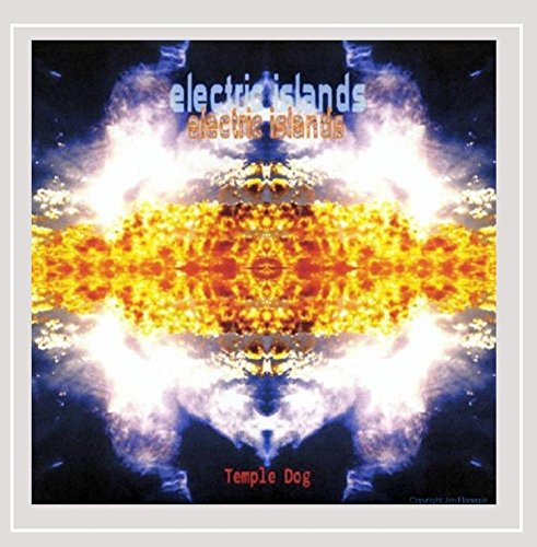 Electric Islands