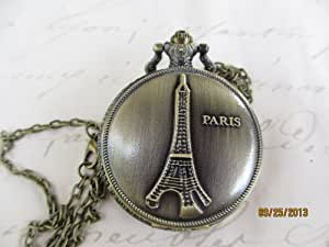 Jewelry sale antique bronze eiffel tower for Selling jewelry on amazon