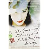 The Guernsey Literary and Potato Peel Pie Societyby Mary Ann Shaffer