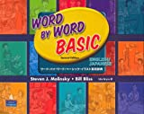 WORD BY WORD BASIC (2E) : PICTURE DIC ENG/JPN