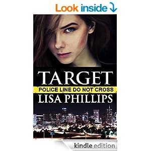 Target: A prequel story (Denver FBI Book 1)