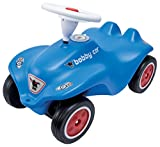 BIG 56201 New Bobby-Car - Correpasillos dise�o Coche en color azul