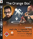 Half-Life 2 The Orange Box PS3