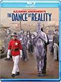 Dance of Reality [Blu-ray] [Import]
