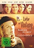 P.S.-Liebe auf Anfang [Import allemand]
