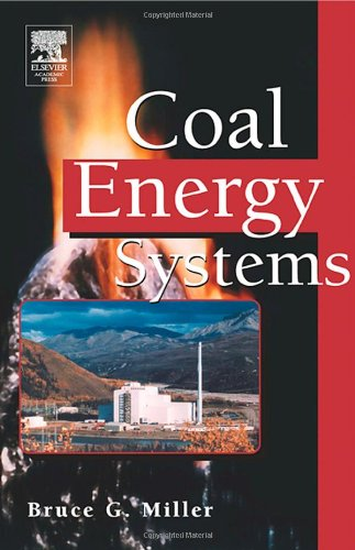 Coal Energy Systems (Sustainable World) front-639201
