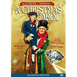 Christmas Carol: 60th Anniversary Diamond Edition