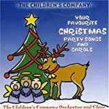 Various Artists Children - Your Favourite Christmas Party Songs and Carols