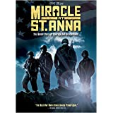 Miracle at St Anna [DVD] [2008] [Region 1] [US Import] [NTSC]by Derek Luke