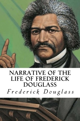 an analysis of the narrative of the life of frederick douglass by frederick douglass and incidents i Frederick douglass, narrative of the life of frederick douglass, an american slave, written by himself  chapter 1  why do you think douglass is so detailed in describing his home and its location.