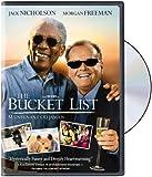 The Bucket List / Maintenant ou jamais (Bilingual)