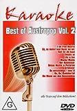 echange, troc DVD * Karaoke * Best of Austropop Vol. 2 * + Text [Import allemand]