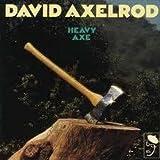 Heavy Axe [Vinyl]