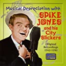 Musical Depreciation: Original Recordings 1942 - 1950