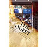 The Quest: Changing a Church's Culture From Missions-minded to Missions-active ~ David Herndon