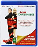 Four Christmases (Blu-ray)