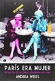 img - for PARIS ERA MUJER book / textbook / text book