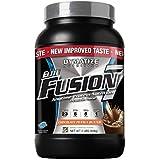 Dymatize Nutrition Elite Fusion-7 Drink, Chocolate Peanut Butter, 2 Pound